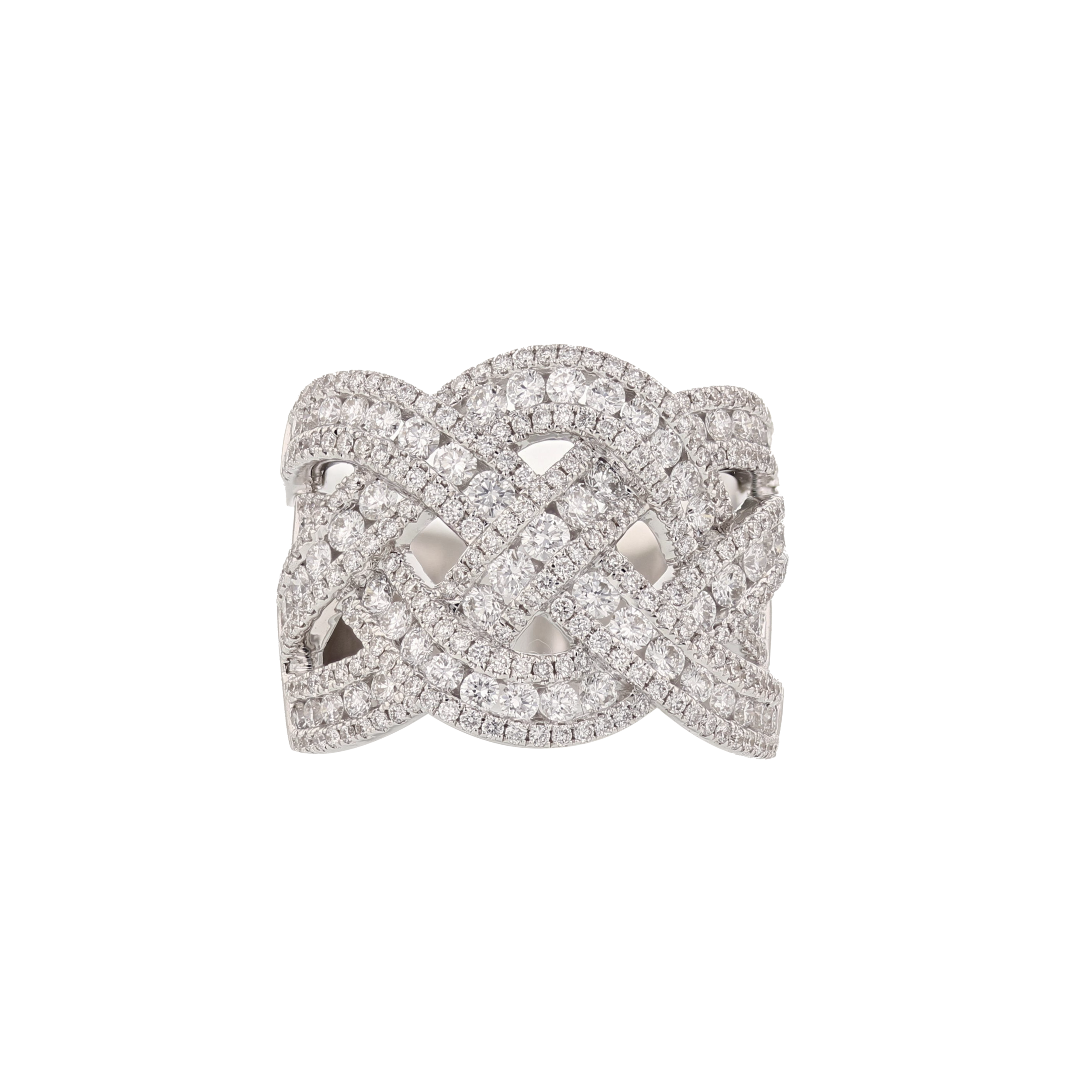 14 w/g 2 ctw. Diamond ring. $8975