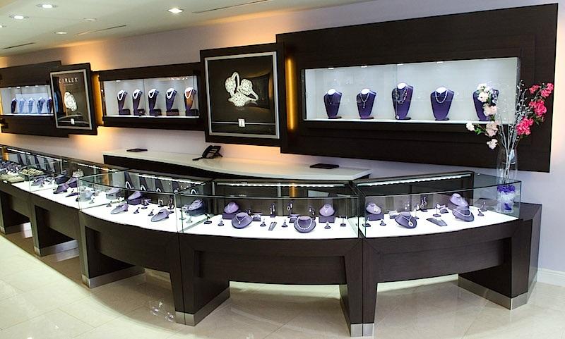 Turley+jewelers+showroom