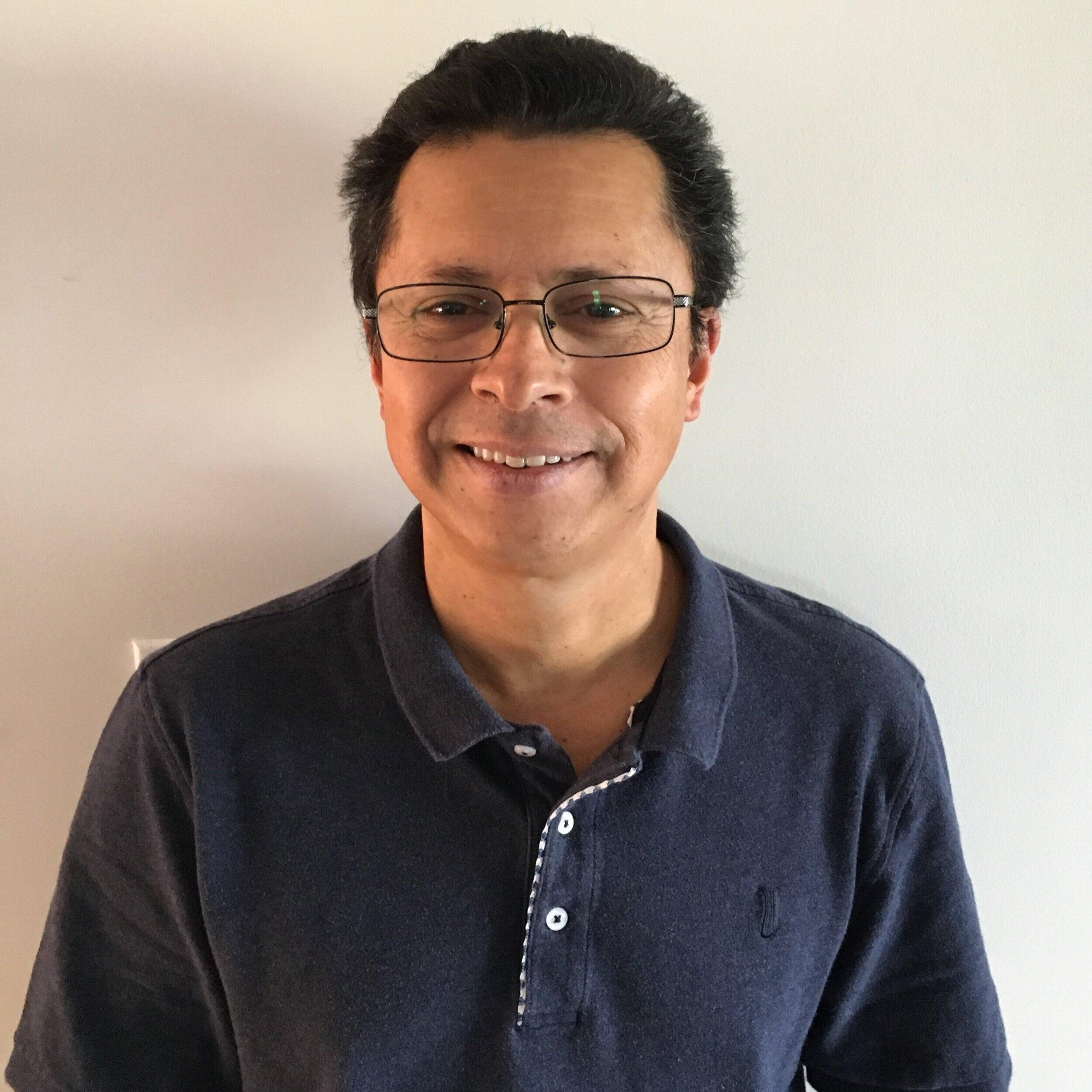 Gustavo Rusinque