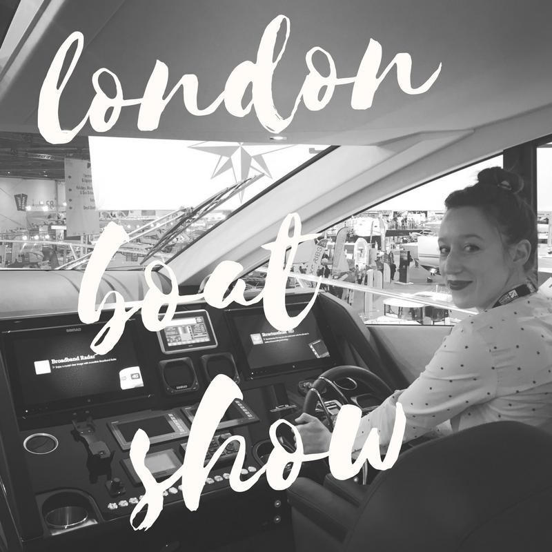 londonboatshow