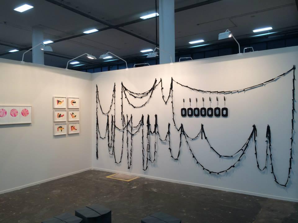 SP Arte 2014