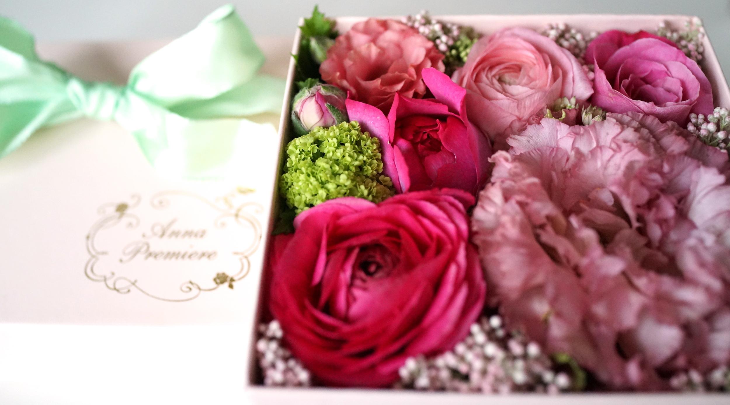 ※お花はその時期の仕入れによってお写真とは違うものになります。
