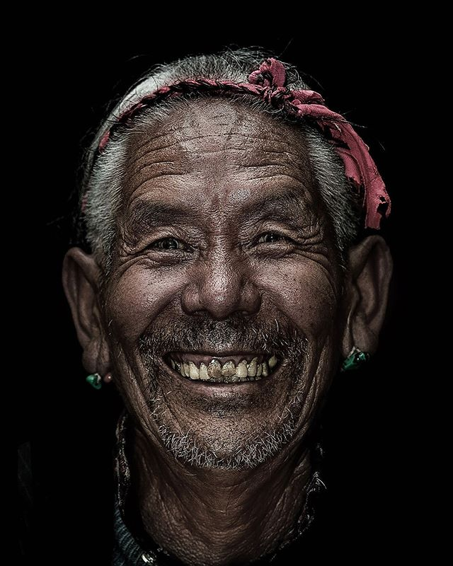 Diaspora Smile project Lobsang Tsering 84years old from Bhutan visit www.bhanuwat.org for full project view #tibet #diaspora #diaspora_smile #pilgrimage #asia #world #buddhist #peace #peaceful #mindfulness #life #oldpeople #spiritual  #art #wisdom #inspiration #happiness #smile #india #happy  #photography #travel #oldbeauty #canon #instagram  #portraitphotography  #photooftheday #portraits_mf #endlessfaces