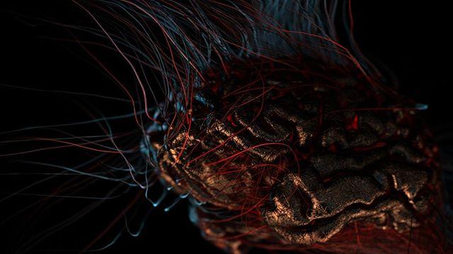 Spliny Brain