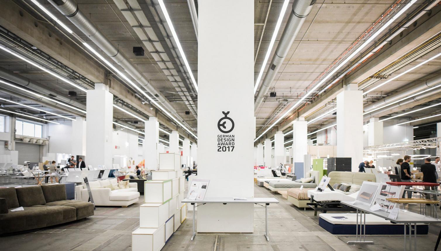 Voltasol German Design Award 2017.png