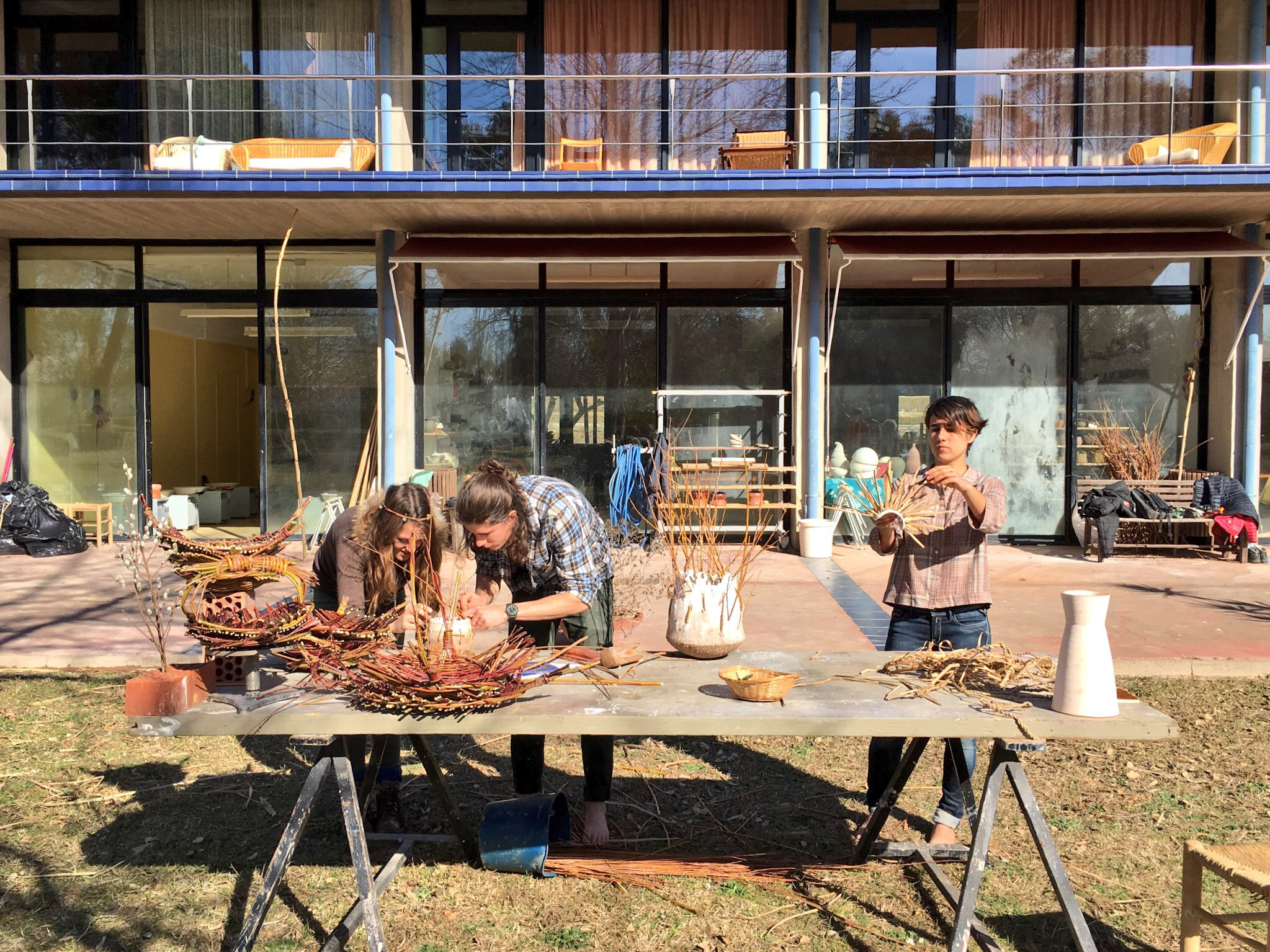 Elisava Base Camp 2018 Livingthinhgs Ceramics 01.JPG