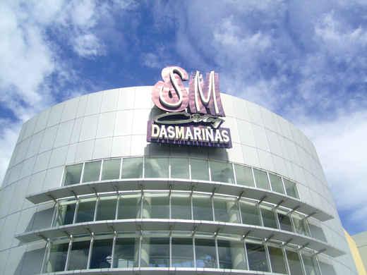 SM CIty Dasmarinas