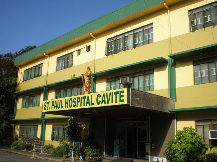 St. Paul Hospital