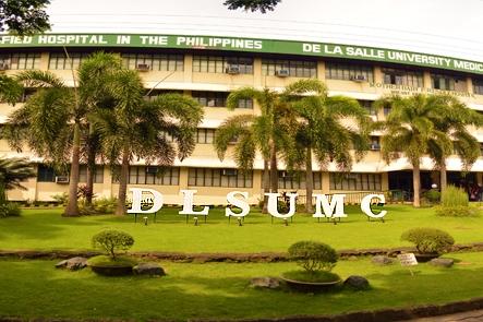 De La Salle Medical Center