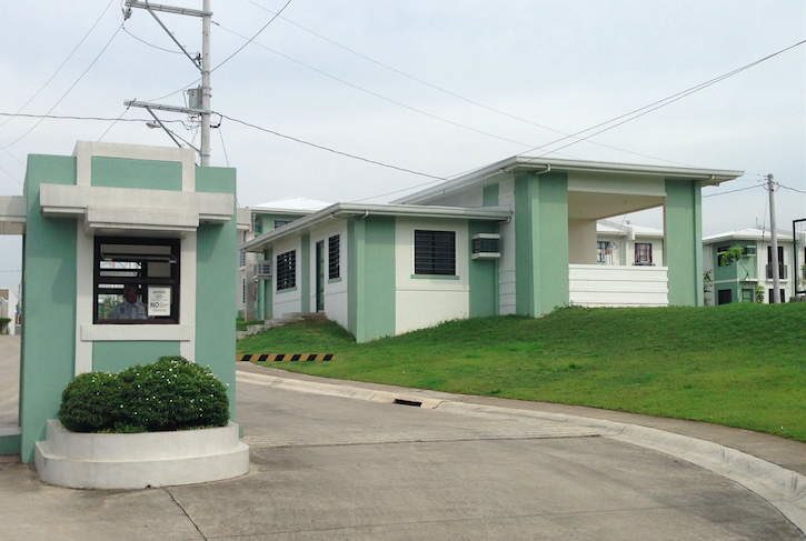 Multi-Function Hall and Day Care Center