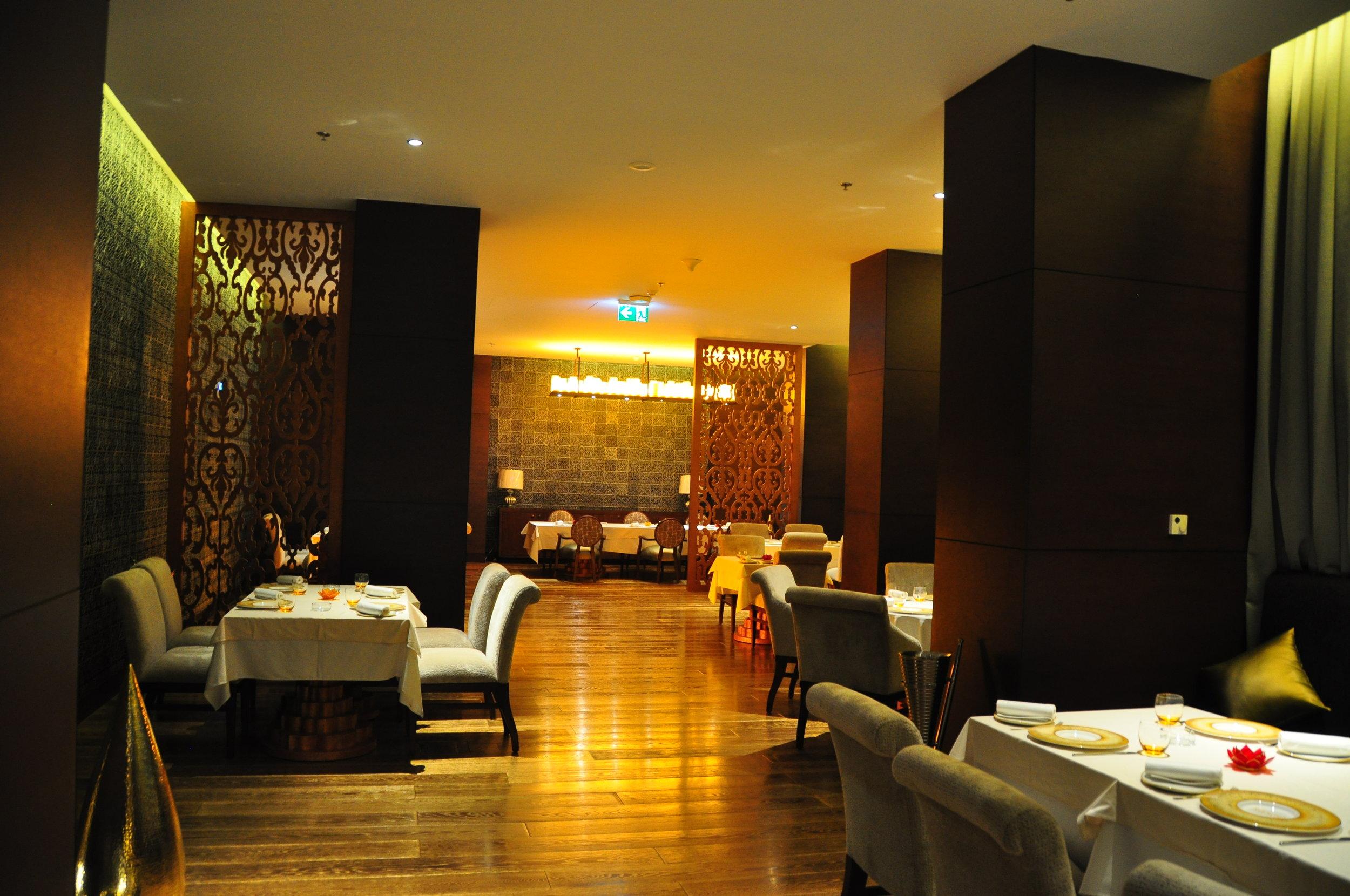 Rasoi Restaurant - Seef Mall