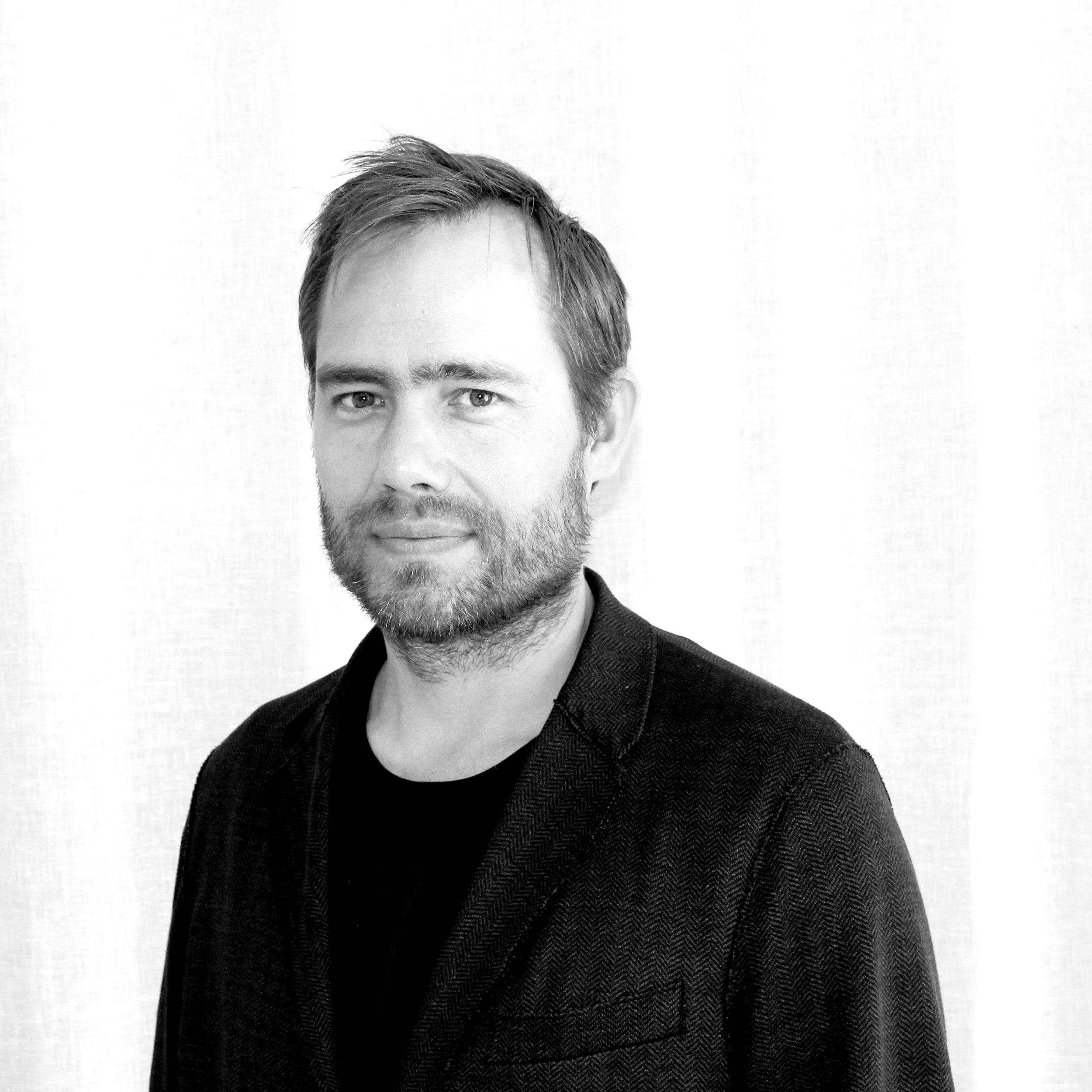 Ola Broms Wessel Grundare, VD Arkitekt SAR/MSA m +46 070 994 96 93 ola@spridd.se
