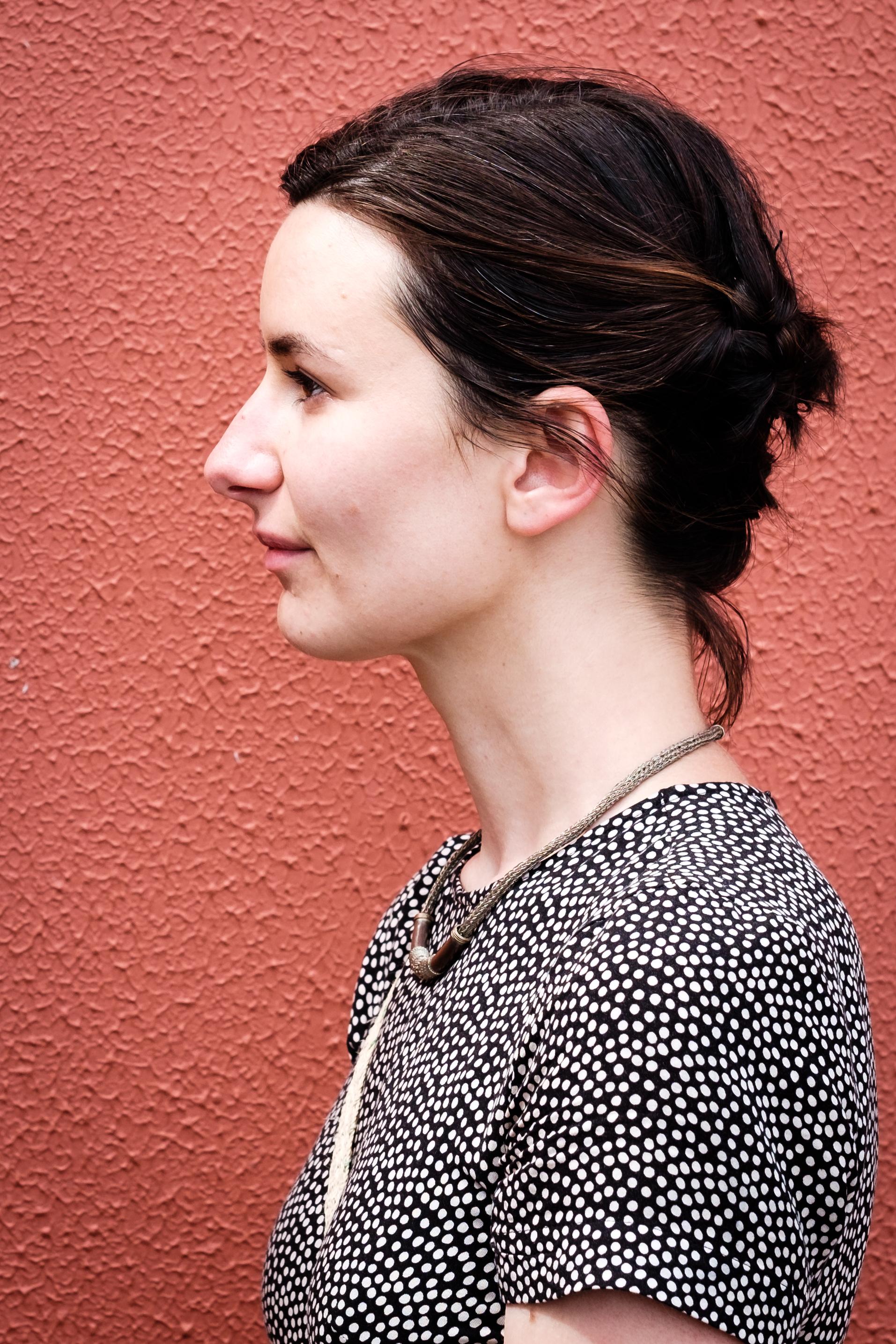 Lara Week: Designer for Performance