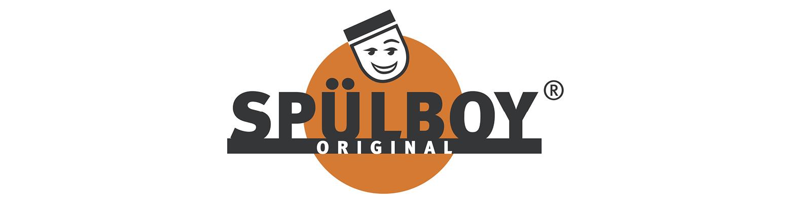 Logo Spülboy