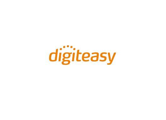Logo Digiteasy
