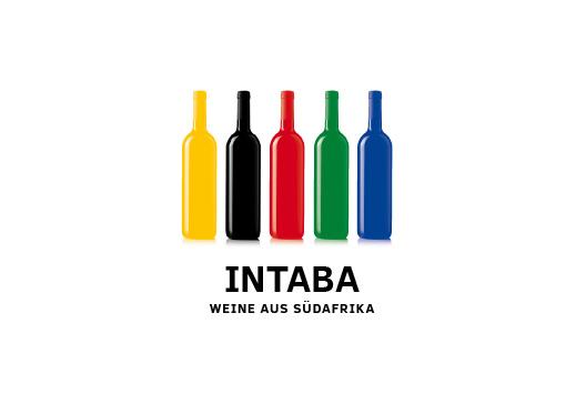 Logo Intaba Weine