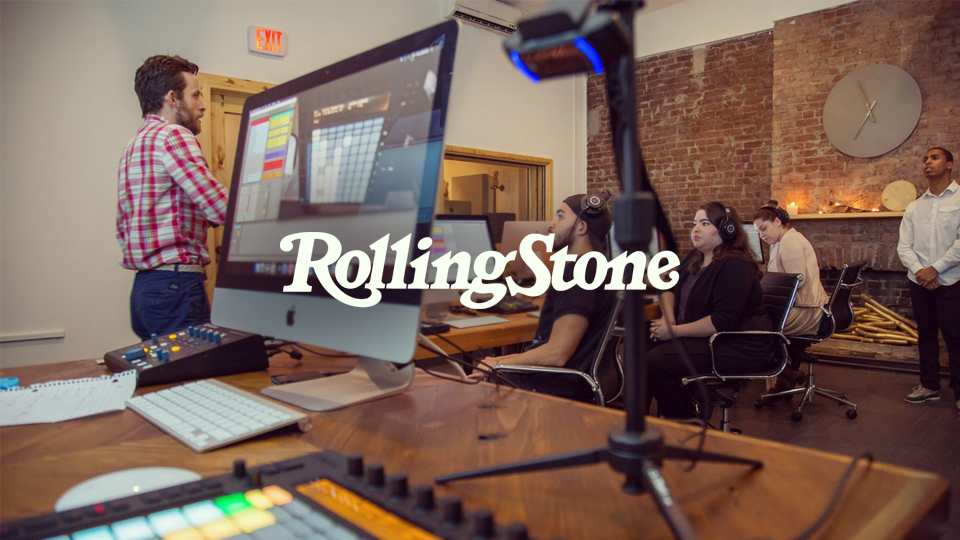 The Foxgrove hopes to turn music production into the next after-work hobby.