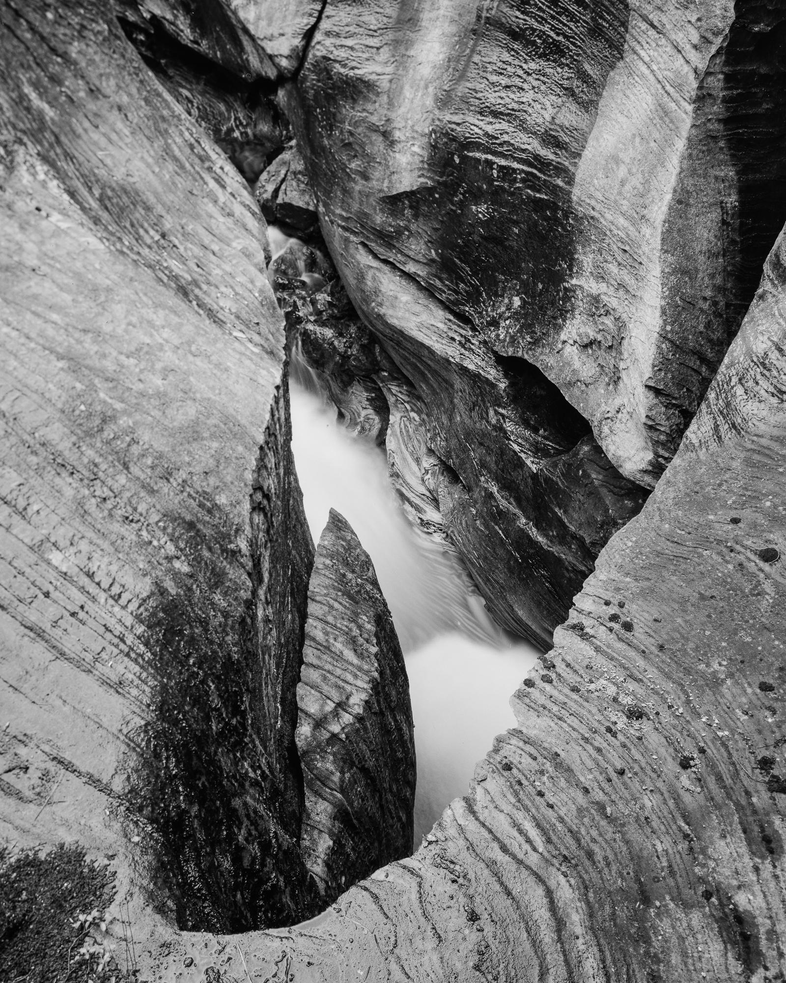 Láhko National Park, Norway. ©Bjørn Joachimsen.