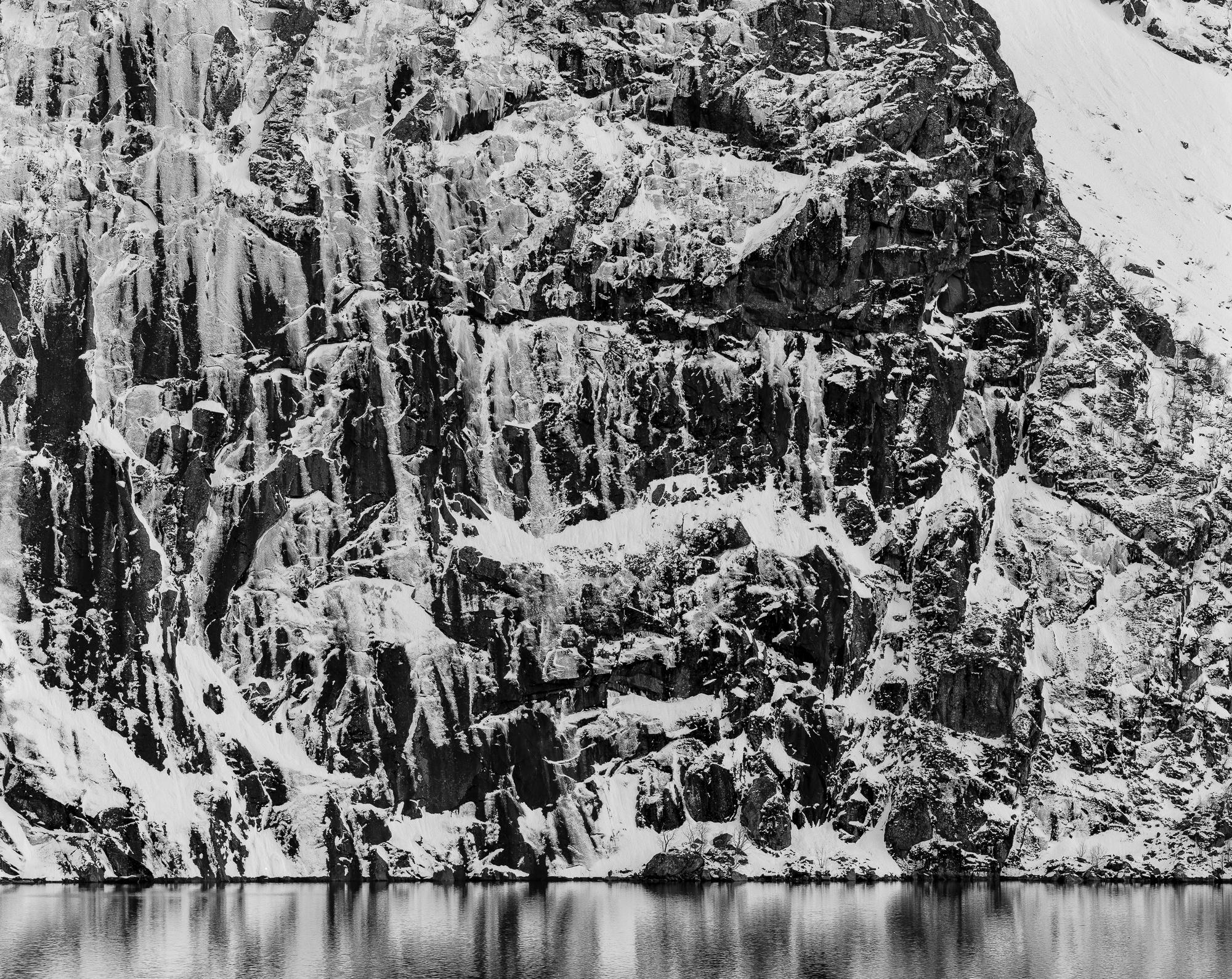 Higraffsfjorden. ©Bjørn Joachimsen