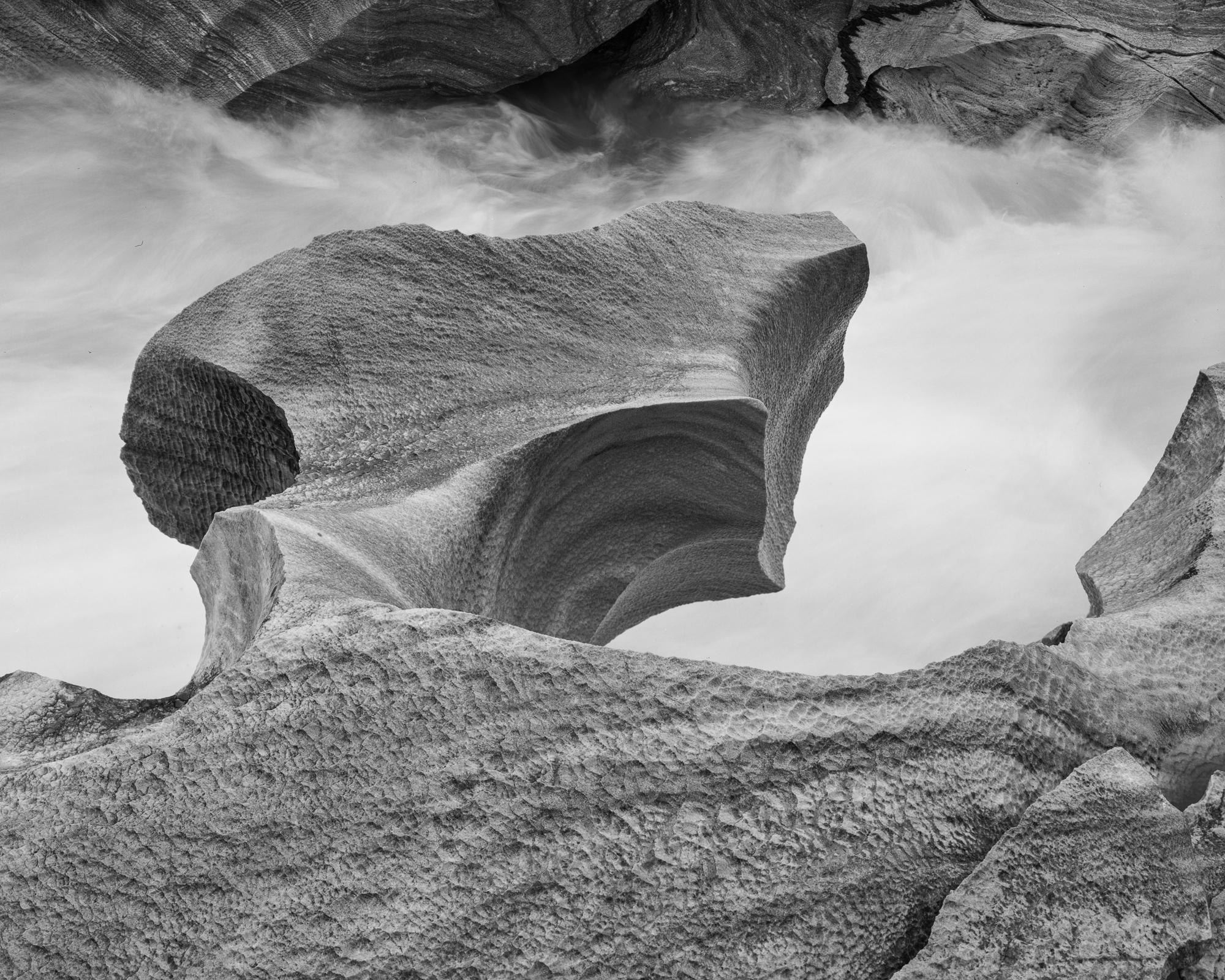 Marble. Rana in Norway. ©Bjørn Joachimsen