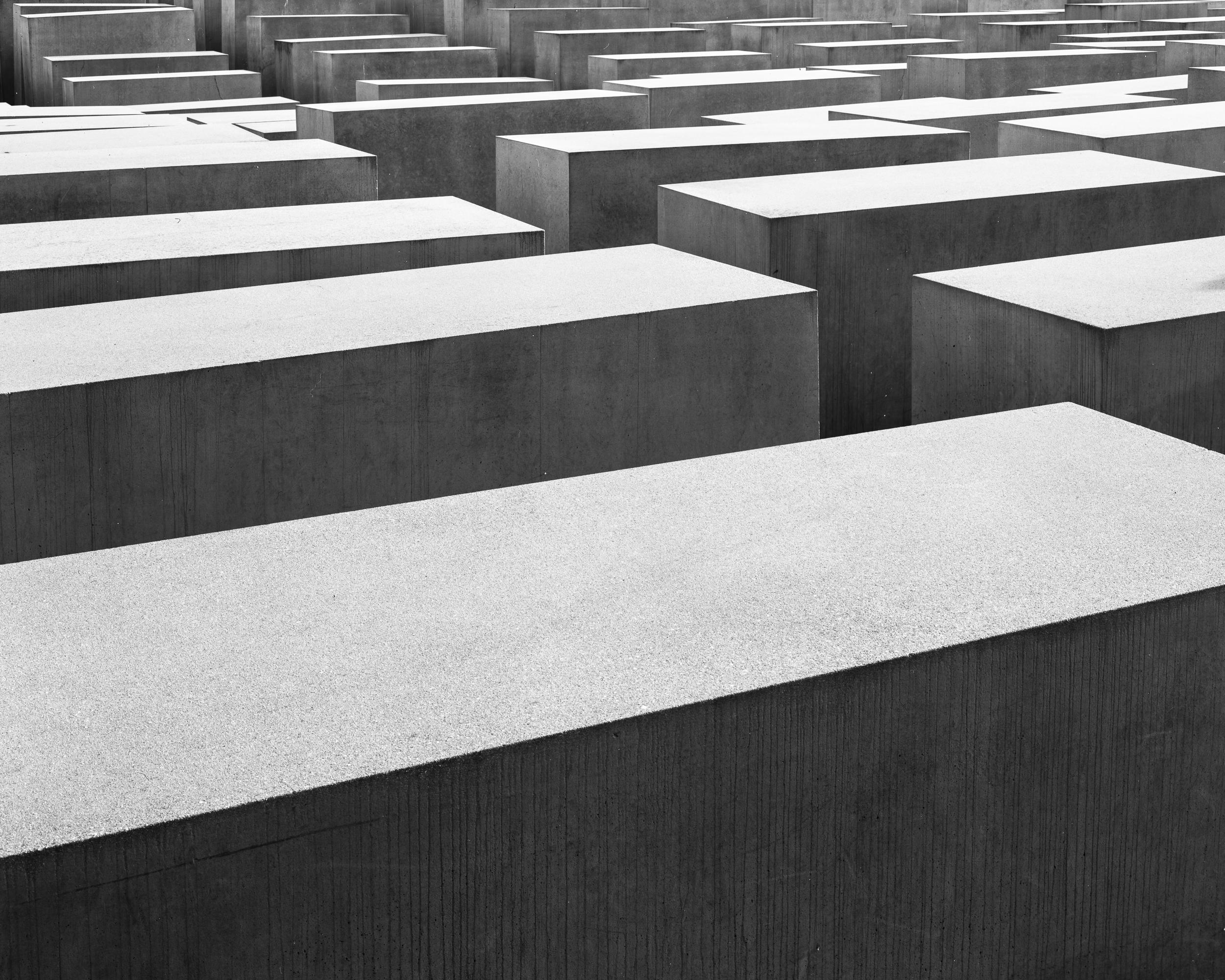Holocaust Memorial, Berlin-Holocaust Monument Berli004-©Bjørn Joachimsen.jpg
