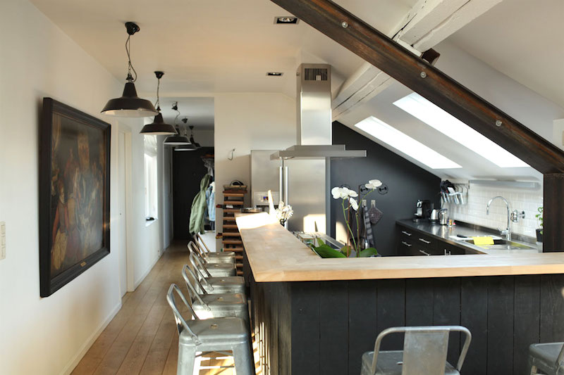 Architecture Studio -