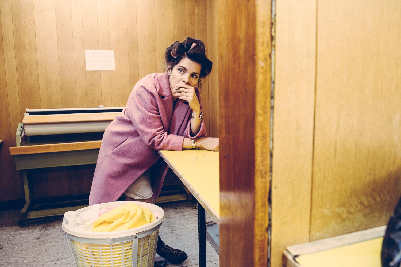 Ellen Hillingsø portræt