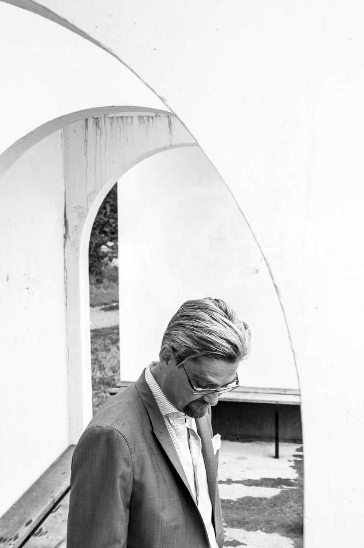 Søren Pind portræt
