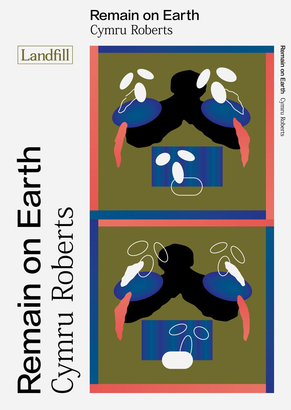 Remain On Earth Cymru Roberts Hugh Frost
