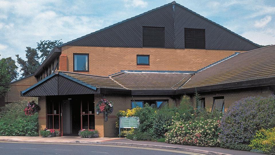 The Villar Bajwa Practice, Spire Cambridge Lea Hospital.