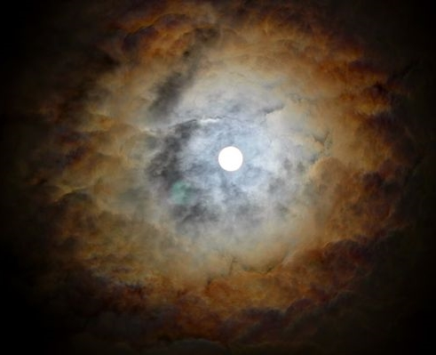 It will be exact for North Americans at 11:09 am on Sunday, August 10th. More info on the astrological significance of the supermoon  here.
