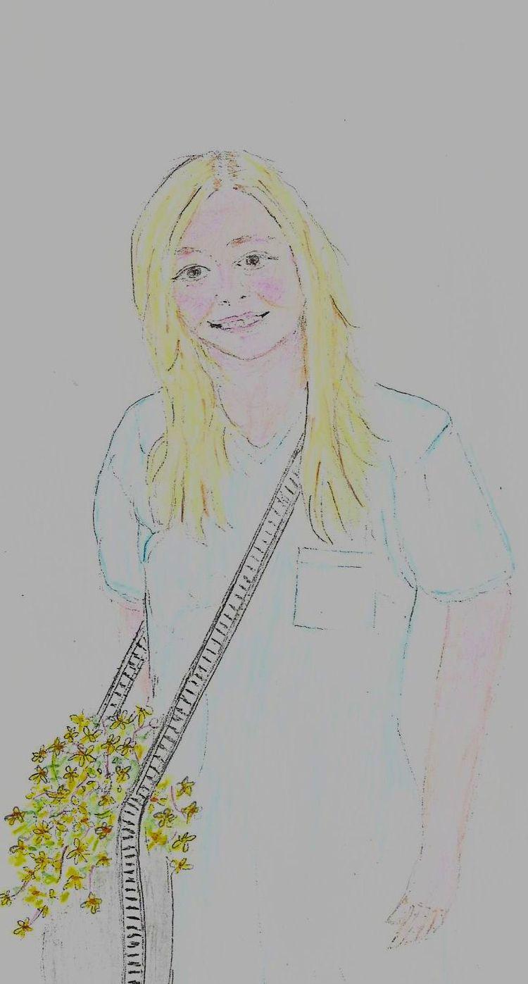 illustration by Virginia Voronin