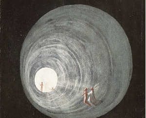 Ascent of the Blessed, Hieronymus Bosch