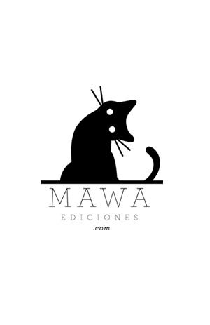 MAWA BOOKS   Editorial online dedicada a producir y vender libros de autores independientes; sacan los libros de sus cómodas y los publican para que todos puedan leer sus obras. www.mawabooks.com