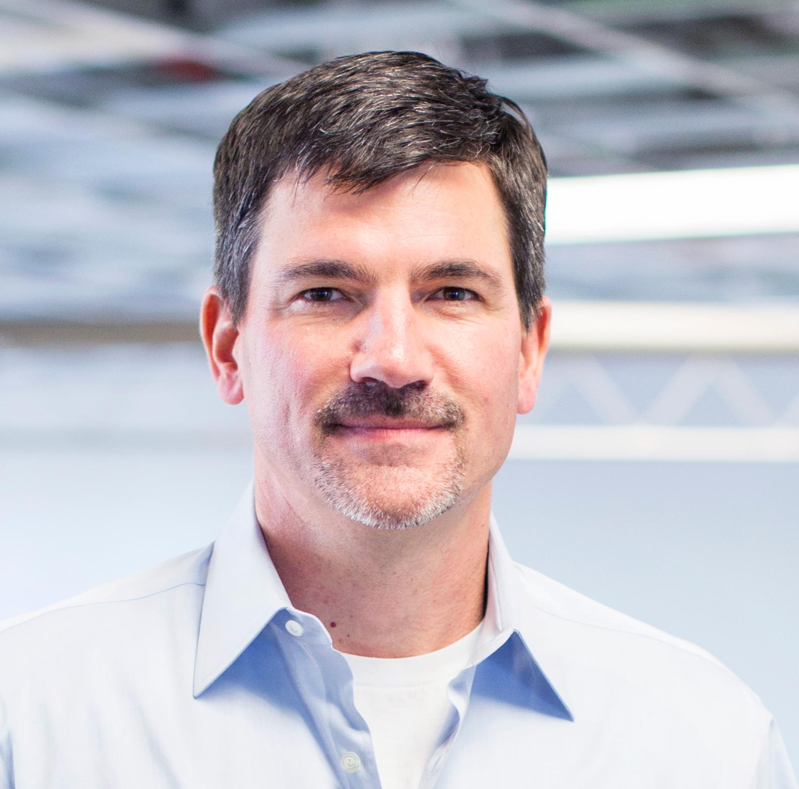David Hampton, CEO M87