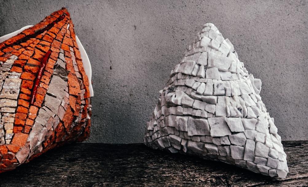 Berling'Arts Terre et Blanc // 2014
