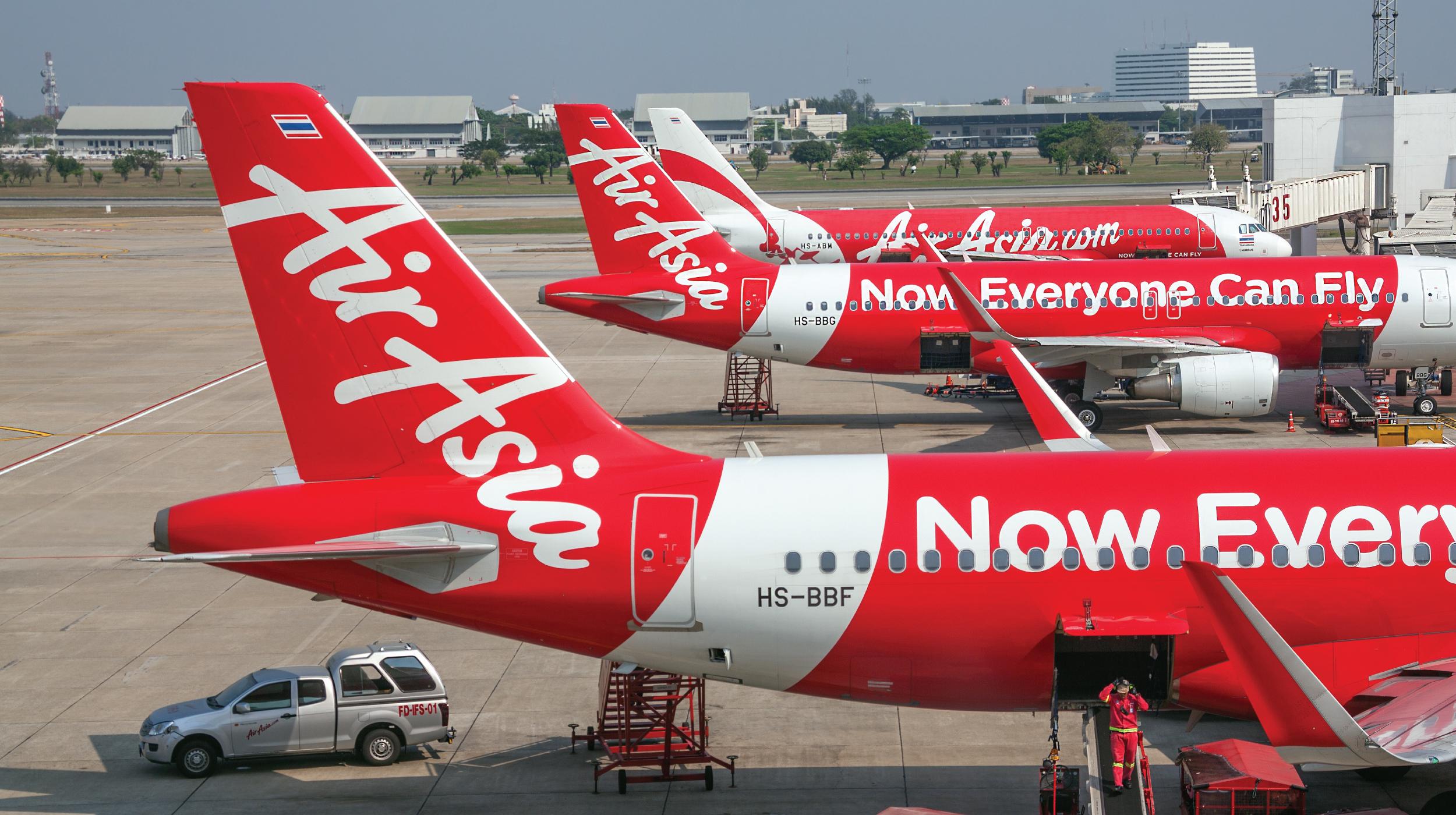 RBox by Air Asia -