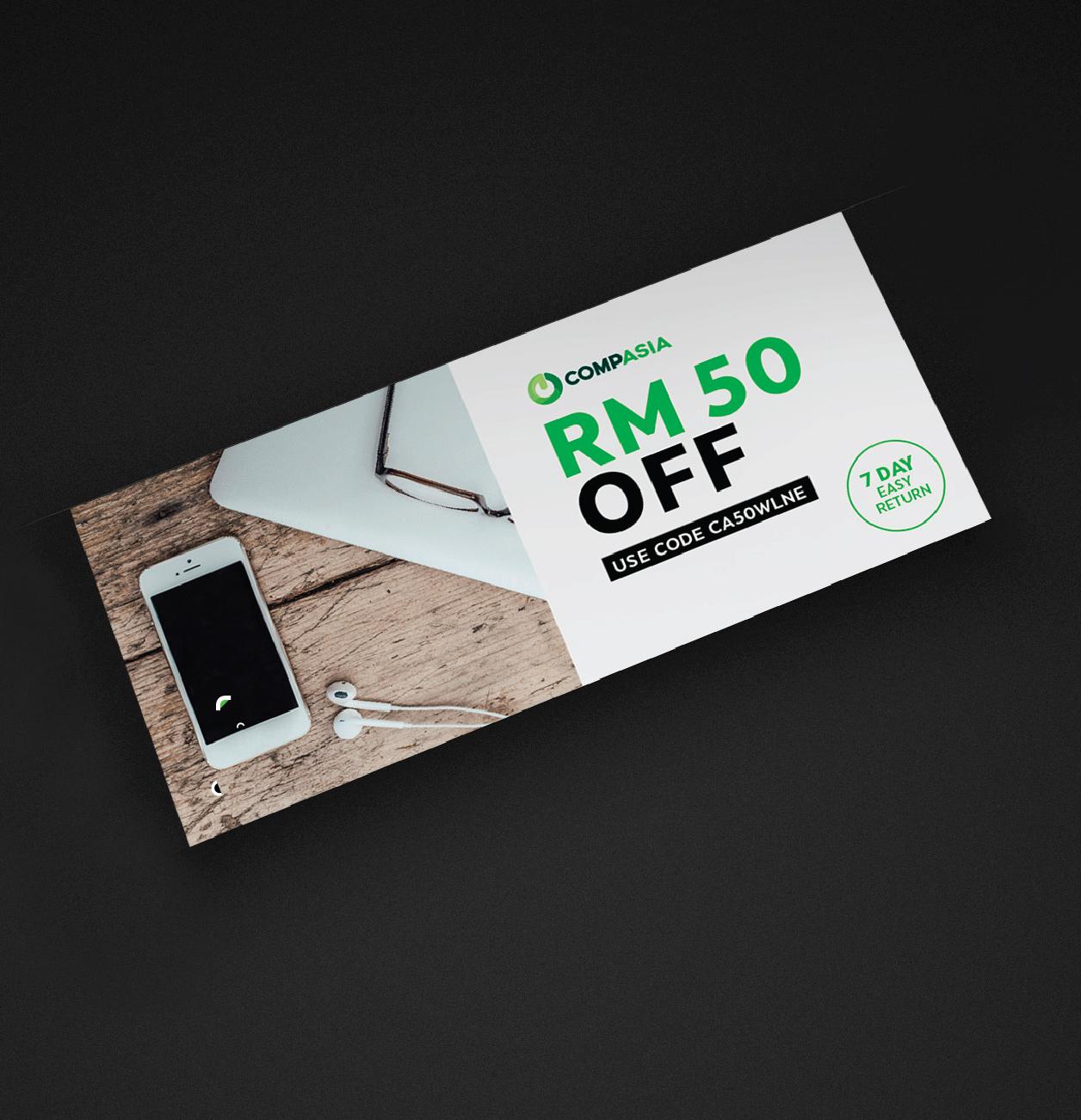 Voucher Design Print Design Ticket Design Graphic Design Front.jpg