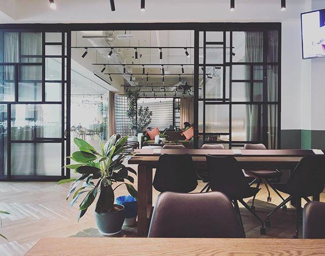 Lovin' this space  #spaceacestudios #graphicdesign #graphicdesignmalaysia #interiordesign #officedecor #officespace #interior #design