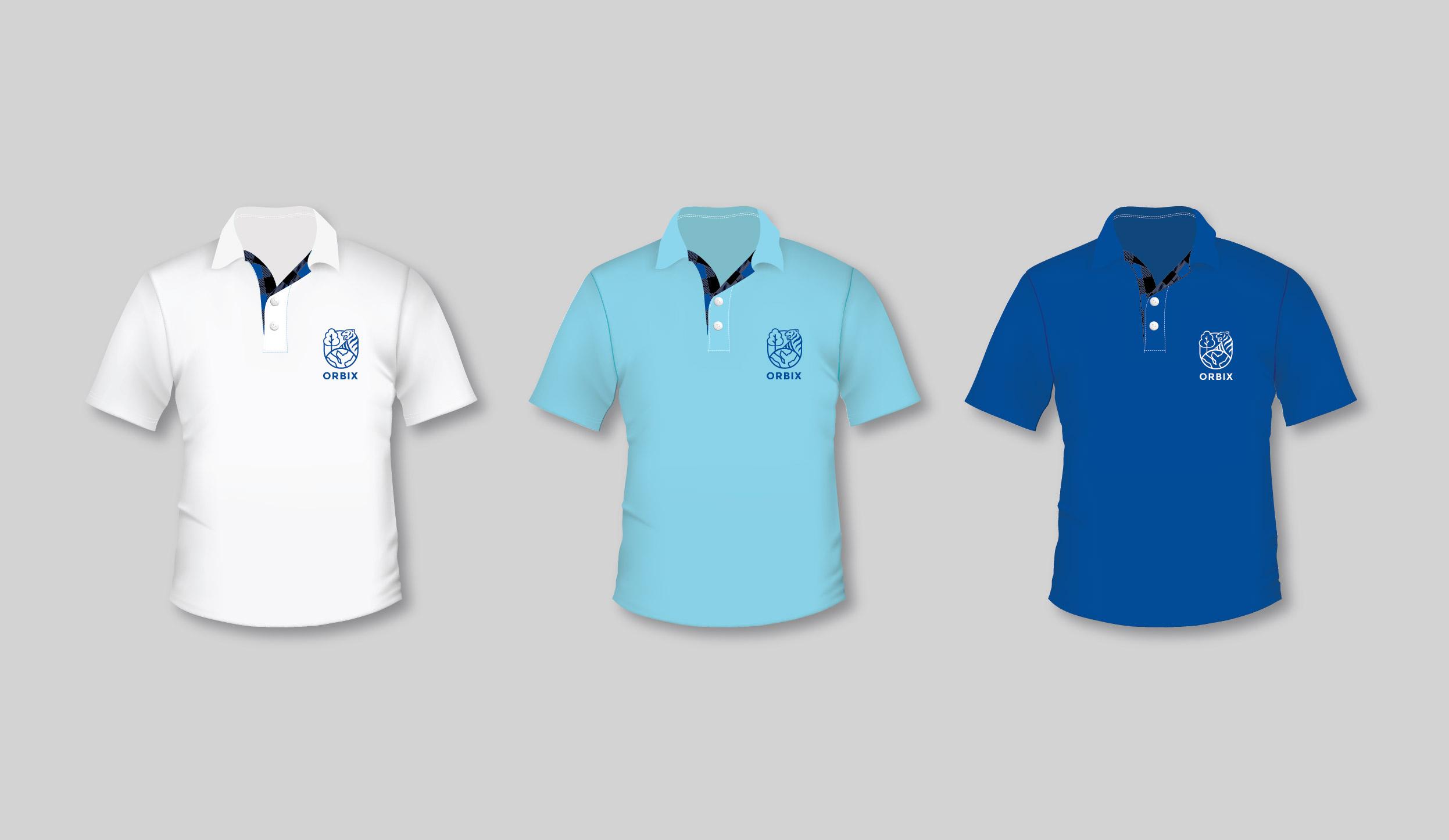 Orbix Uniform Design