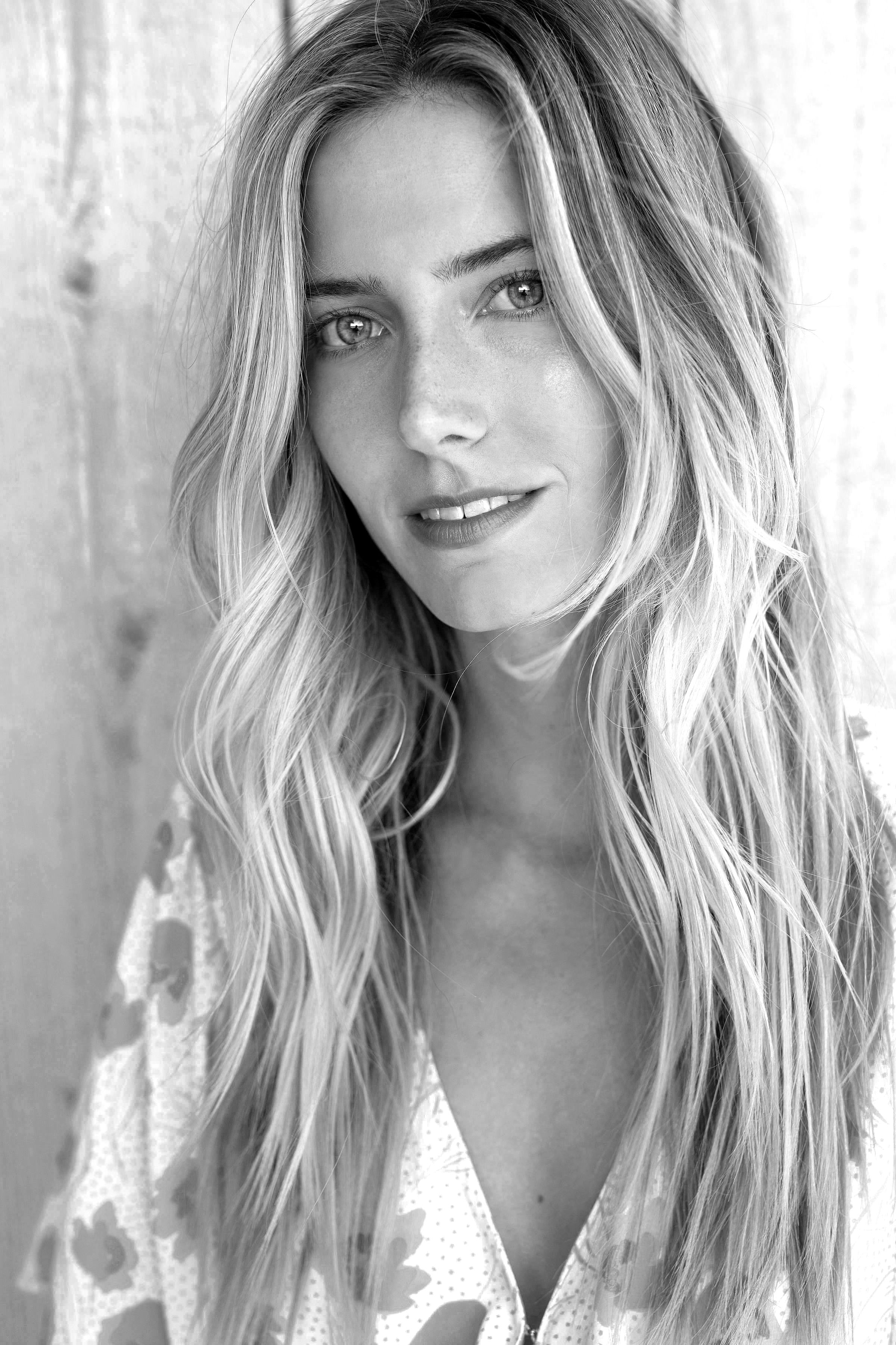 Taylor McKay - Taylor is from Vancouver, Canada and is now based out of Los Angeles. She began her career as an international model working in Tokyo, Paris, Milan, London, Cape Town, Hamburg, Munich, & New York. Some of her clients include Garnier, L'oreal, M.A.C, Aveda, Chanel, Valentino, Viktor & Rolf, Helmut Lang, Escada, Mikimoto Pearls, Cosmopolitan Magazine & Vogue Italia. Drawing inspiration from her experiences working around the world, Taylor is passionate about storytelling and continues to work as a model as well as an actress in film and television (Saving Hope, Murdoch Mysteries, and Dead Rivalry).
