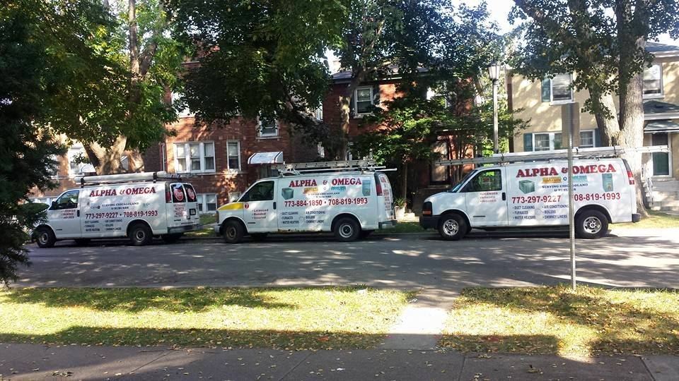 Alpha & Omega Heating and Cooling | Home | Chicago, IL and Suburbs Heating and cooling services. 24/7 on-call services.