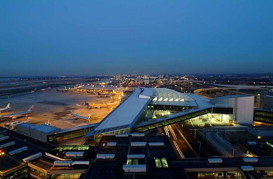 PHL Airport  RDU Airport
