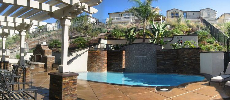 A garden to enjoy - Yorba Linda