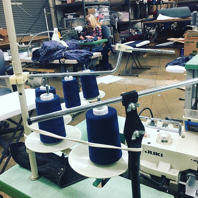 "Now hiring, sewing machine operators! Please visit stitchtexas.com and click on the ""jobs"" page for more information. #stitchtexas #hiring #jobs #sewing"