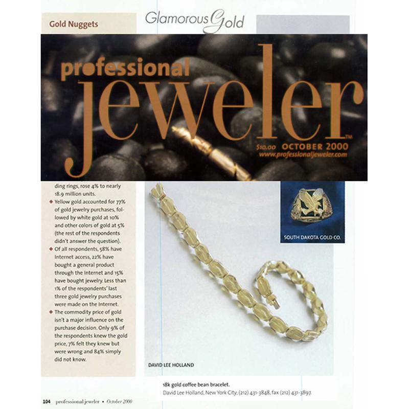 Professional Jeweler