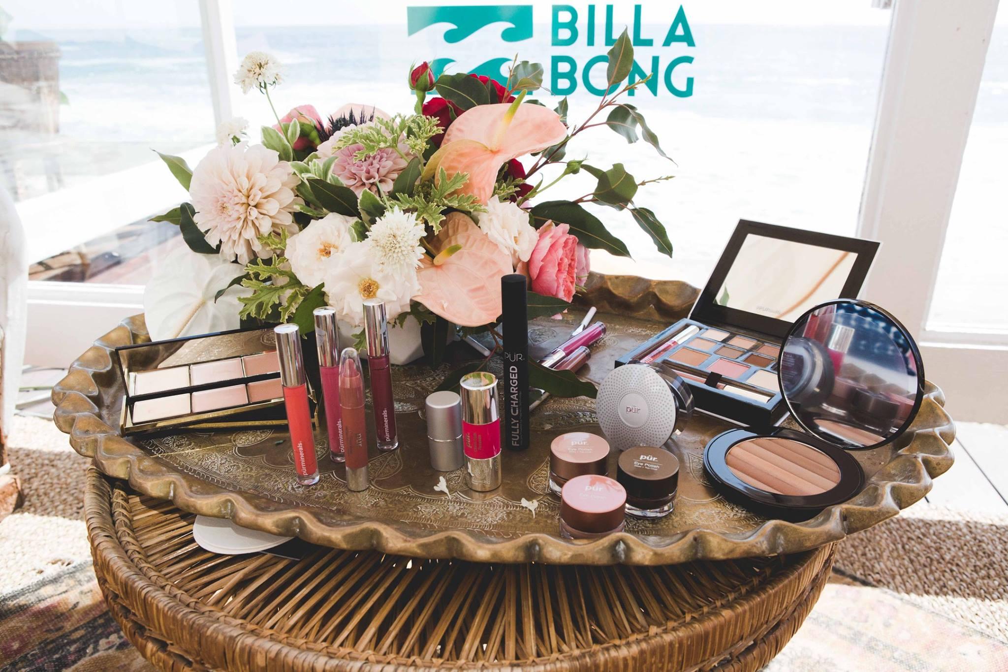 The beauty bar.. Ph: Luis Herrera