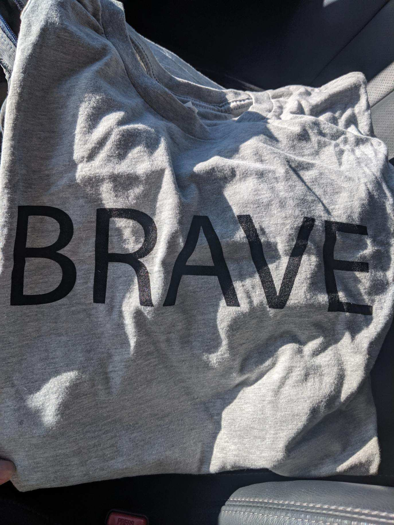Bravo One Gym t-shirt -