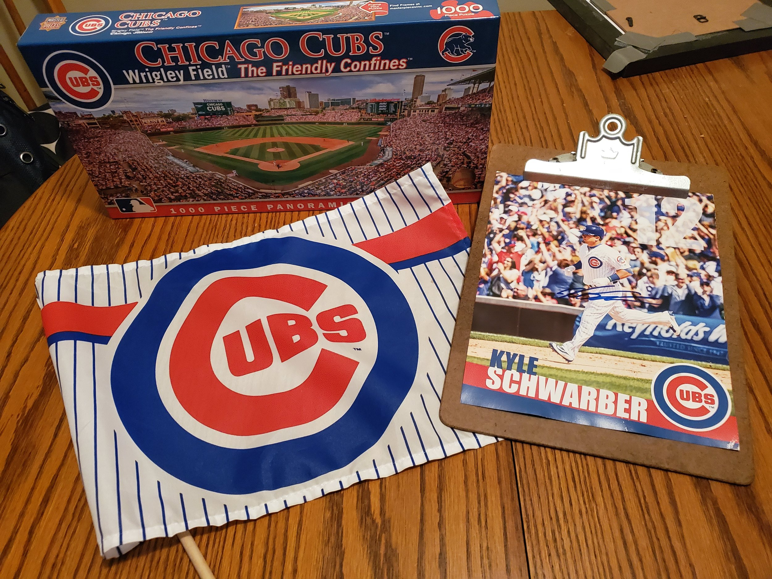 I-Cubs Package -