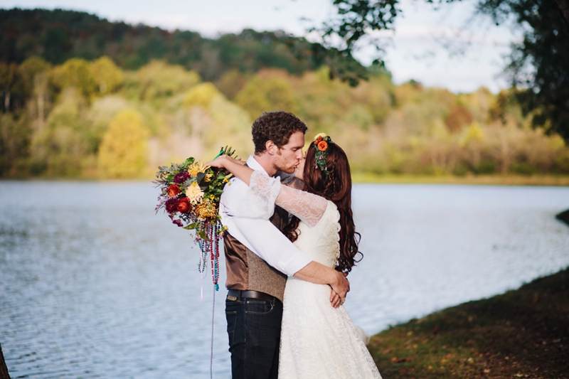 Nashville Wedding Planner - Destination Wedding